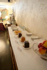 Alle Tamerici Hotel, Hotely  Ladispoli - big - 61