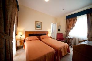 Alle Tamerici Hotel, Hotels  Ladispoli - big - 31