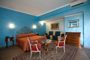 Alle Tamerici Hotel, Hotels  Ladispoli - big - 33