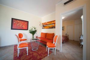 Alle Tamerici Hotel, Hotely  Ladispoli - big - 68