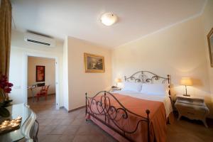 Alle Tamerici Hotel, Hotels  Ladispoli - big - 34