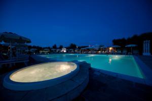 Alle Tamerici Hotel, Hotely  Ladispoli - big - 70
