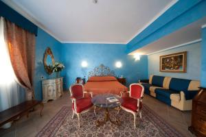 Alle Tamerici Hotel, Hotely  Ladispoli - big - 71