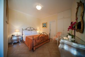 Alle Tamerici Hotel, Hotely  Ladispoli - big - 72