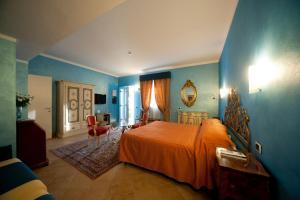Alle Tamerici Hotel, Hotely  Ladispoli - big - 75