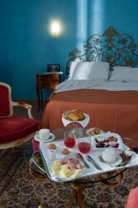 Alle Tamerici Hotel, Hotely  Ladispoli - big - 77