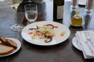 Alle Tamerici Hotel, Hotely  Ladispoli - big - 79