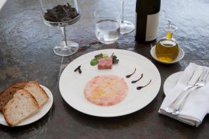 Alle Tamerici Hotel, Hotely  Ladispoli - big - 80