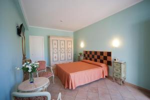 Alle Tamerici Hotel, Hotely  Ladispoli - big - 35