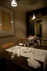 Alle Tamerici Hotel, Hotely  Ladispoli - big - 87