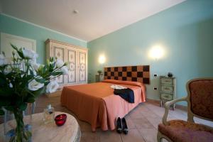 Alle Tamerici Hotel, Hotely  Ladispoli - big - 30