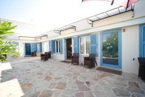 Alle Tamerici Hotel, Hotely  Ladispoli - big - 36