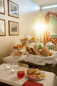 Alle Tamerici Hotel, Hotely  Ladispoli - big - 88