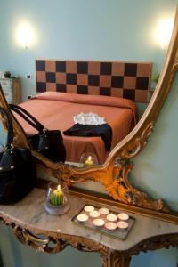 Alle Tamerici Hotel, Hotely  Ladispoli - big - 37