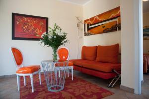 Alle Tamerici Hotel, Hotely  Ladispoli - big - 38