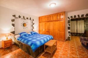 Apartamentos Villa María, Apartmány  Los Llanos de Aridane - big - 69