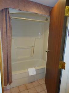 Standaard Kamer met 2 Queensize Bedden