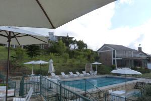 Miravalle Suites, Inns  Paipa - big - 33