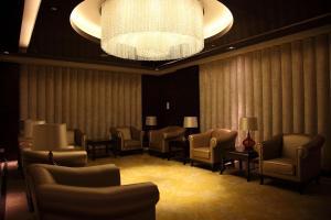 Shanghai Hongqiao Airport Hotel - Air China, Hotels  Shanghai - big - 41