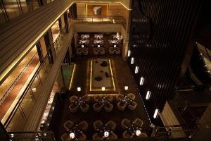 Shanghai Hongqiao Airport Hotel - Air China, Hotels  Shanghai - big - 29