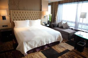 Shanghai Hongqiao Airport Hotel - Air China, Hotels  Shanghai - big - 21