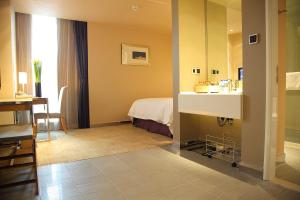 Shanghai Hongqiao Airport Hotel - Air China, Hotels  Shanghai - big - 22