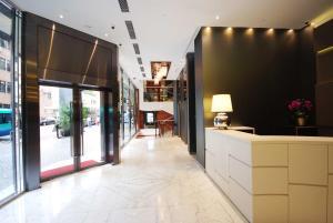 Stanford Hotel Hong Kong, Hotels  Hong Kong - big - 42