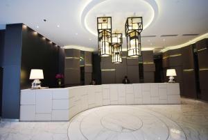 Stanford Hotel Hong Kong, Hotels  Hong Kong - big - 41