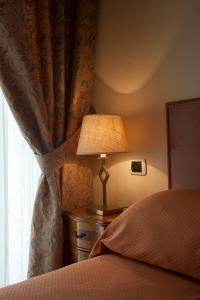 Alle Tamerici Hotel, Hotely  Ladispoli - big - 39
