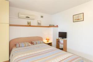 Apartments Rosa, Ferienwohnungen  Kaprije - big - 29