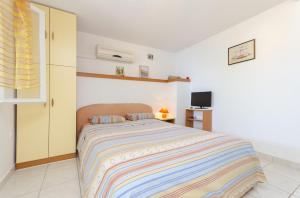 Apartments Rosa, Ferienwohnungen  Kaprije - big - 28