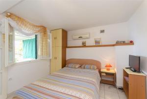 Apartments Rosa, Ferienwohnungen  Kaprije - big - 25