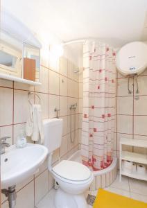 Apartments Rosa, Ferienwohnungen  Kaprije - big - 19
