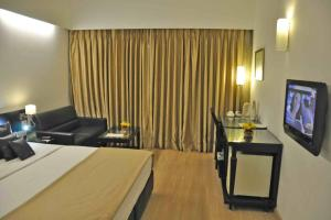 Comfort Inn Sunset, Hotels  Ahmedabad - big - 4