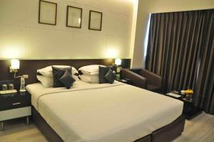 Comfort Inn Sunset, Hotels  Ahmedabad - big - 44