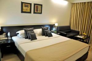 Comfort Inn Sunset, Hotels  Ahmedabad - big - 55