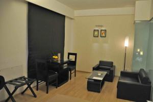Comfort Inn Sunset, Hotels  Ahmedabad - big - 41