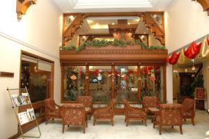 Comfort Inn Sunset, Hotels  Ahmedabad - big - 61