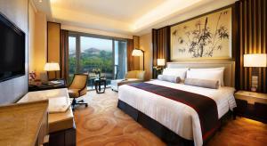 Shangri-La Hotel, Qufu, Szállodák  Csüfu - big - 8