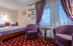 Mayak Hotel, Szállodák  Moszkva - big - 70
