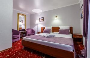Mayak Hotel, Szállodák  Moszkva - big - 74