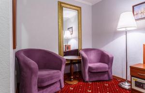 Mayak Hotel, Szállodák  Moszkva - big - 75