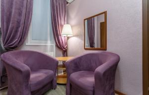 Mayak Hotel, Szállodák  Moszkva - big - 76