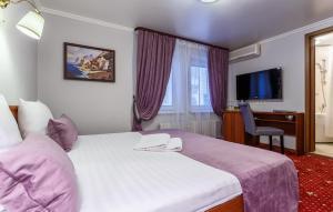 Mayak Hotel, Szállodák  Moszkva - big - 77