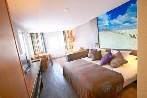 Badhotel Domburg, Hotels  Domburg - big - 2