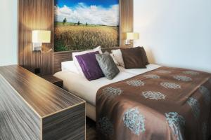 Badhotel Domburg, Hotels  Domburg - big - 3