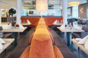 Badhotel Domburg, Hotels  Domburg - big - 15