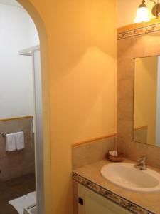 Hotel Villa Greta, Hotels  Taormina - big - 14