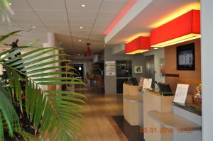 ibis Istres Trigance, Hotely  Istres - big - 35