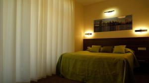 Olymp Resort Hotel All Inclusive, Rezorty  Anapa - big - 25